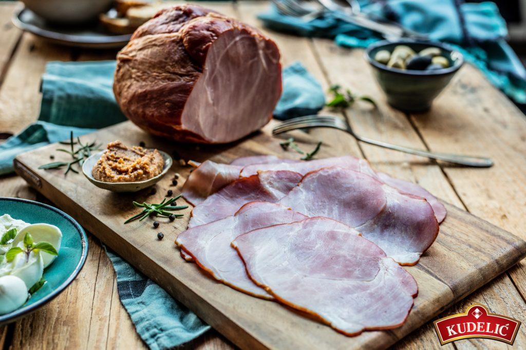 Pečeno sječeno meso
