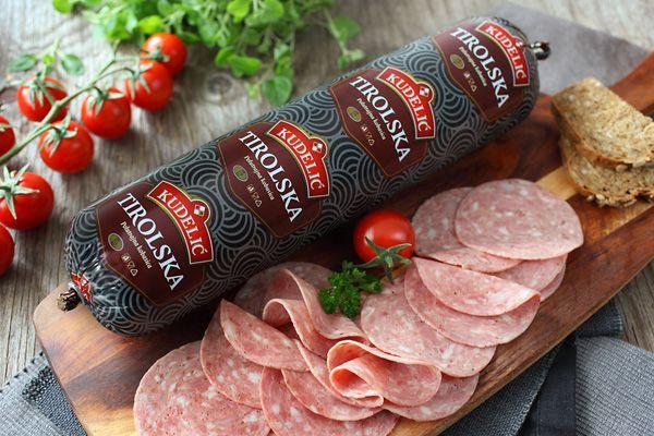 Tirolska kobasica